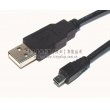 USB AM to mini USB 8P 1-0